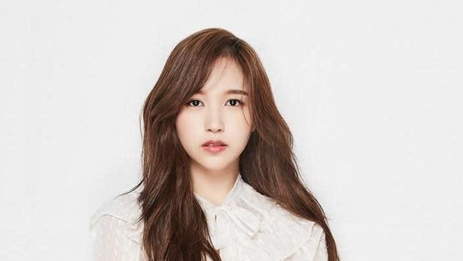 Mina Twice (Soompi)