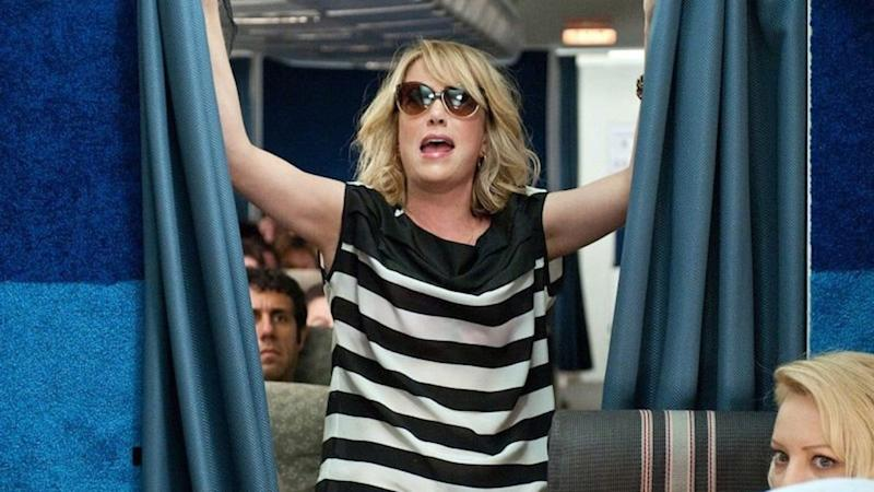 Bridesmaids on HBO