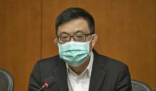 塗謹申:難相信12人進入內地是為將香港分離中國