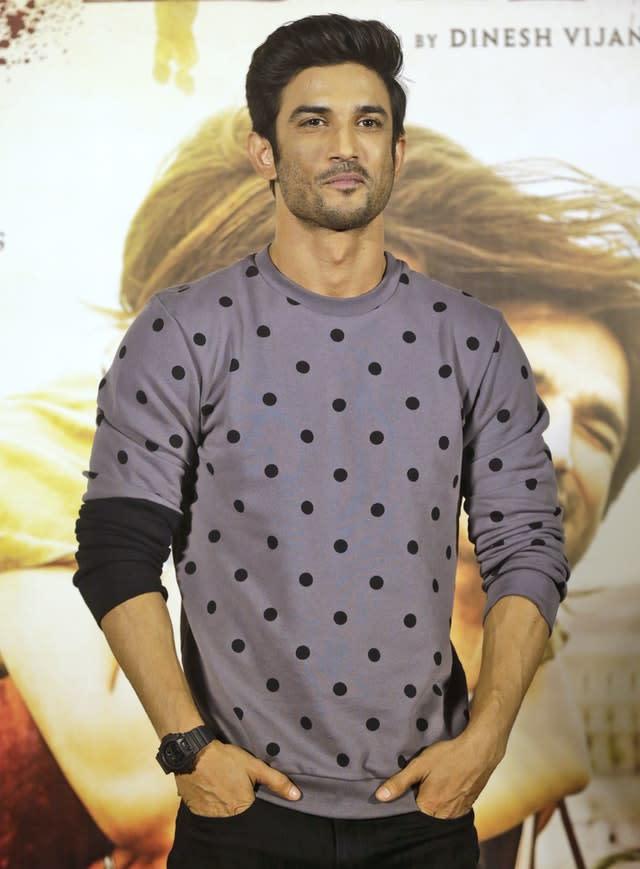 India Bollywood Actor