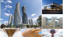 此生必訪的經典!最受世界頂級建築師讚譽的10大設計建築