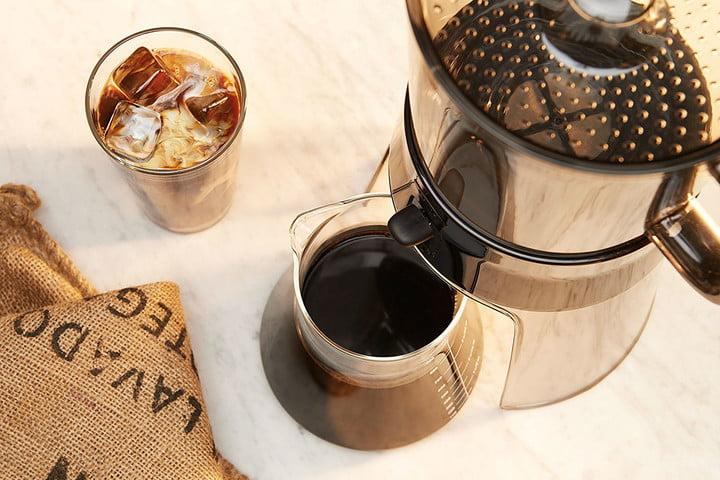 OXO Good Grips Cold Brew Coffeemaker