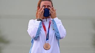 【奇趣東奧】聖馬力諾首奪奧運獎牌!