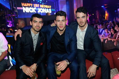 Why the Jonas Brothers Are Smart to Call It Quits