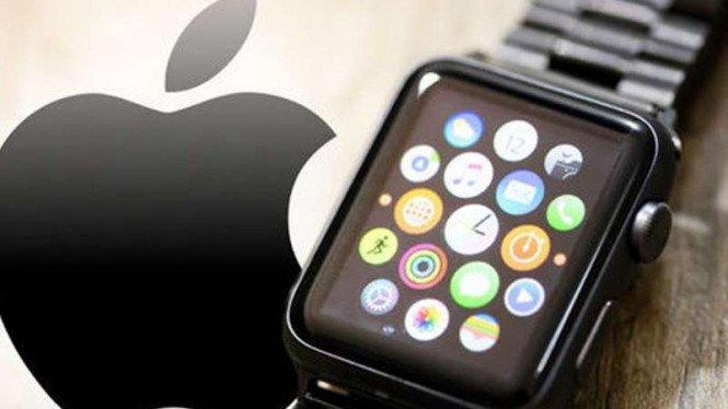 Ternyata Apple Watch Bermula dari Benda Mungil Ini