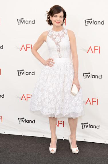 40th AFI Life Achievement Award Honoring Shirley MacLaine - Arrivals