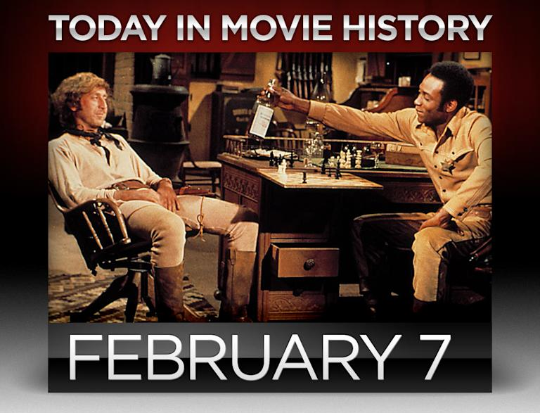 Today in movie history, February 7