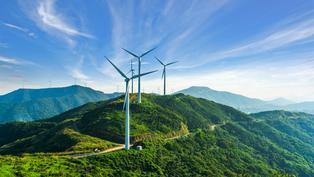 中銀:中國2060年前綠色投資需求逾萬億元人民幣
