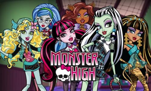 'Gossip Girl' Creators to Write, Produce 'Monster High' for Universal