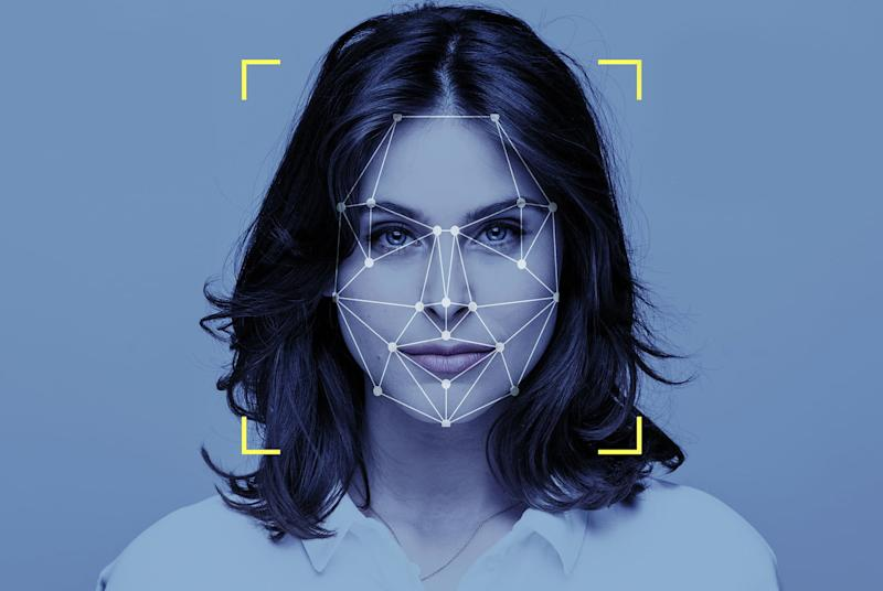 Facial Recognition Composite