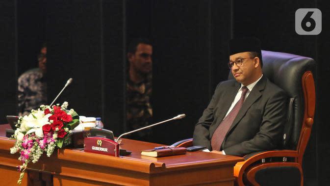 Pemprov DKI Buka Lelang Jabatan Sekda dan 2 Deputi Gubernur, Berminat?
