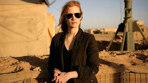 'Zero Dark Thirty' leads at the New York Film Critics Circle Awards with best picture and director, best screenplay goes to 'Lincoln'