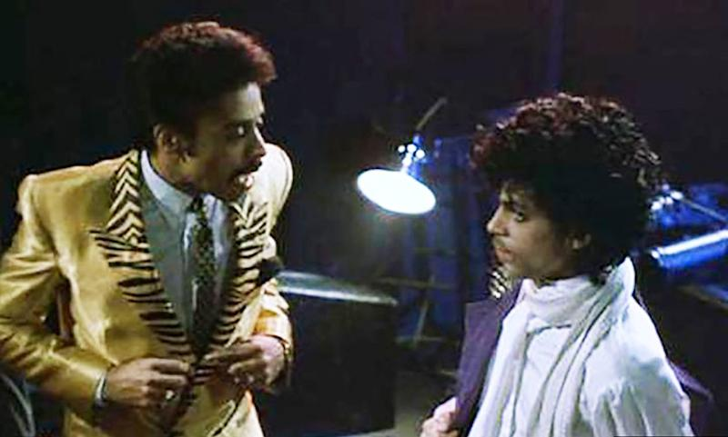 Morris Day and Prince in 'Purple Rain.' (Photo: Warner Bros.)