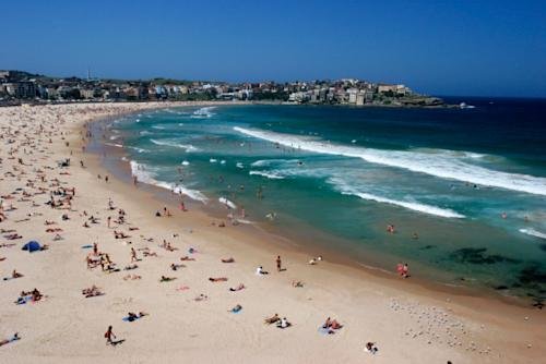 10 best beaches to beat the winter blues
