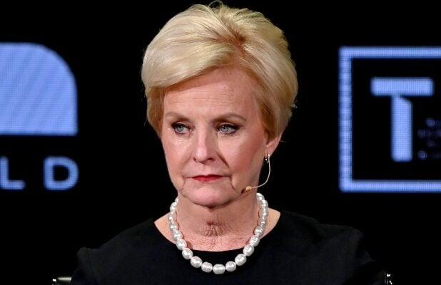 Cindy McCain Blames Trump's 'Arrogance and Ego' for Maskless Rallies (Video)
