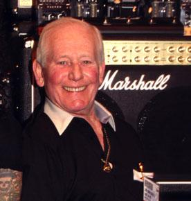 Amplifier Inventor Dead at 88: Jim Marshall Was 'The Father of Loud'