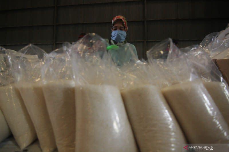 Harga masih tinggi, legislator minta pemerintah serius tangani gula