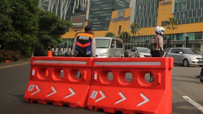 Carut Marut Pelaksanaan PSBB di Indonesia