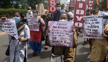 新冠疫情下印度惡性強姦案頻發引發政治影響