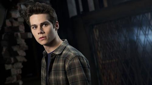 Dylan O'Brien: 'A Storm Is Coming'