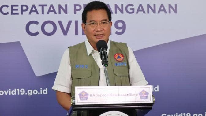 Top 3 Surabaya: Enam Daerah di Jatim Catatkan Kasus Aktif di Bawah 10 Persen
