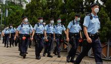 港警國安處控「港獨組織」策劃炸彈攻擊 拘捕九人