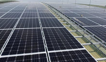 台鐵規劃高雄機廠屋頂設置太陽能發電 (圖)