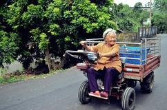 呷老有伴-照顧雲林縣的老大人