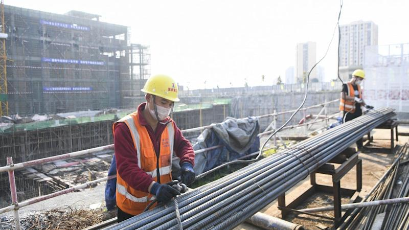Developers Country Garden, Sunac China warn construction, sales may be disrupted as Covid-19 subdues business activity