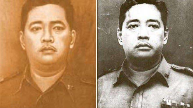 VIVA Militer: Letnan Jenderal TNI R. Soeprapto