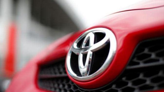 Toyota Sewakan Mobilnya Gara-Gara Banyak Orang Takut Naik Angkot