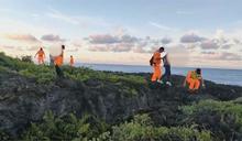墾丁越南偷渡客再5人被逮 1發燒1腹痛已採撿