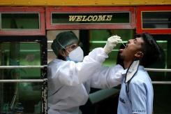 Uji coba vaksin dilanjutkan, virus terus suramkan keadaan