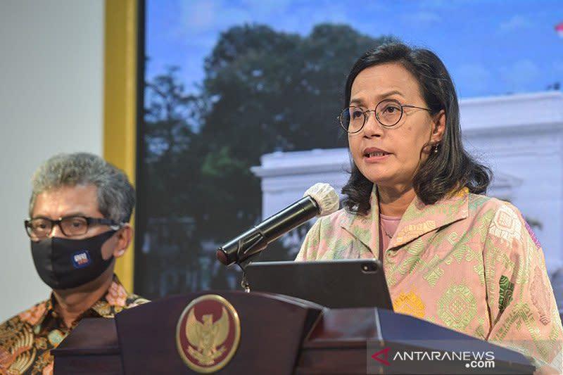 Sri Mulyani pastikan keputusan pemberian stimulus dilakukan transparan