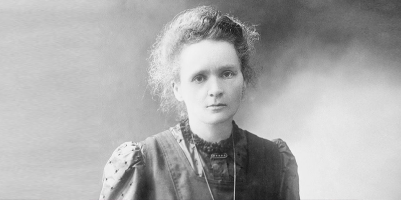 On Marie Curie's Birthday, Here Are Some Inspiring Quotes From The Woman Who Cracked Science's Glass Ceiling