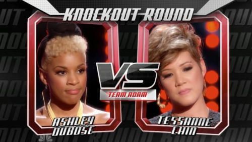 'The Voice' Knockout Rounds, Pt. 1: Don't Tell Me 'Cause It Hurts