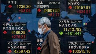 【2021年展望】摩通策略師:勿押重美股 留意歐、日和新興市場(亞洲除外)