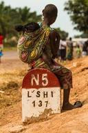 剛果急需的救援計劃需要你的支持