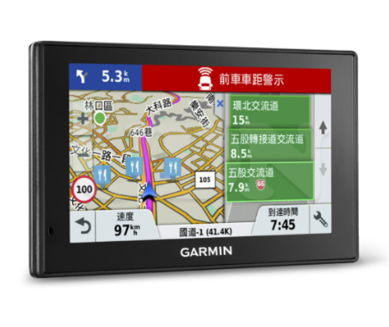 GARMIN 主動安全導航機