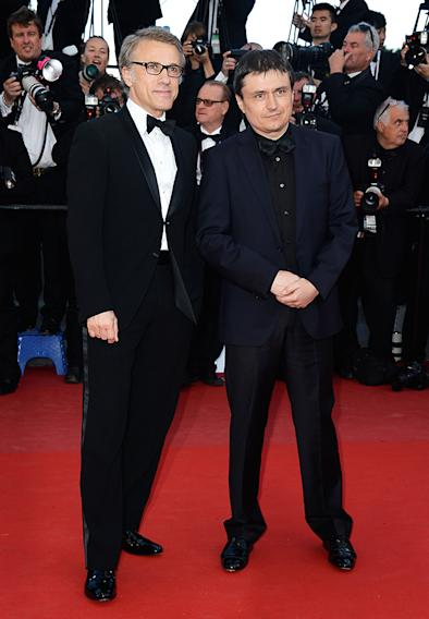 'Behind The Candelabra' Premiere - The 66th Annual Cannes Film Festival