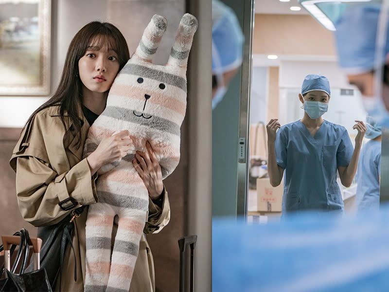 進手術室就心悸 李聖經變軟弱醫生