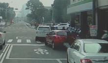 火警協助疏散交通 駕駛不服和義交起口角