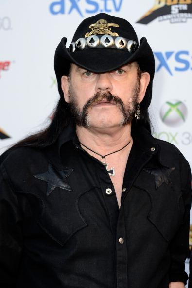 Motörhead Cancels Entire European Tour While Frontman Recovers From Health Scare
