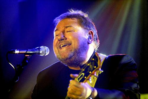 Prog Rock Pioneer Greg Lake: 'Punk Is Not a Form of Music. It's a Fashion Statement.'