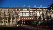 林姿妙才剛擔任「首席校務顧問」母校蘭陽技術學院宣布全面停招