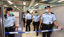 10人被捕涉違反港區國安法等罪 警方搜壹傳媒大樓