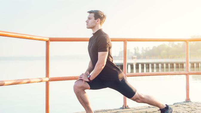 Pentingnya Lakukan Peregangan Otot Setiap Hari (Undrey/Shutterstock)