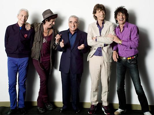 Te Rolling Stones