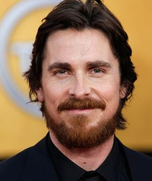 Christian Bale Doesn't Have Time for Darren Aronofsky's Noah Movie
