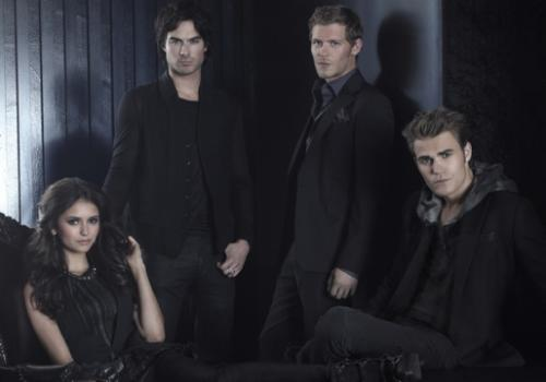 Vampire Diaries Boss Talks Season 4, More 'Mean Girl' Rebekah, Killing Klaus and Graduation!